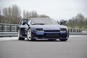 1995 Venturi 400