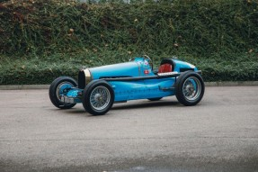 1927/28 Bugatti Type 37/44