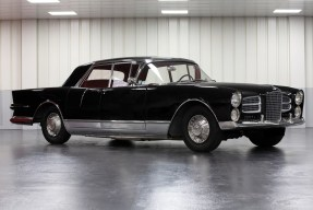 1959 Facel Vega Excellence
