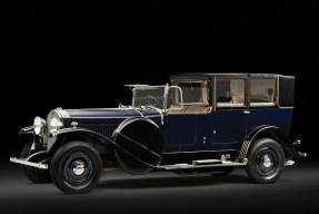 1924 Isotta Fraschini 8A