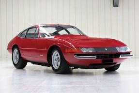 1970 Ferrari 365 GTB/4