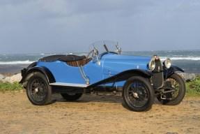 1925 Bugatti Type 23