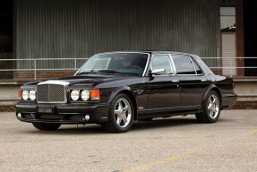 1997 Bentley Turbo
