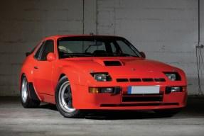 1982 Porsche 924 Carrera GTS