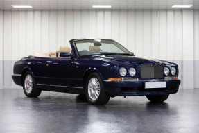 1998 Bentley Azure