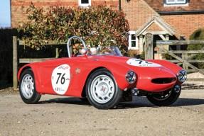1955 Moretti 750 Gran Sport