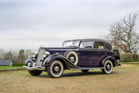 1934 Buick Series 50