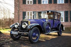 1915 Rolls-Royce 40/50hp
