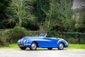 1949 Bristol 402