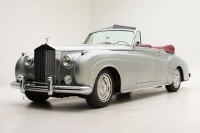 1962 Rolls-Royce Silver Cloud