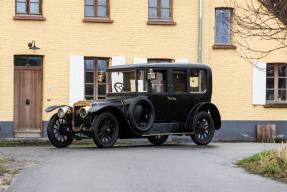 1913 Brasier 16hp