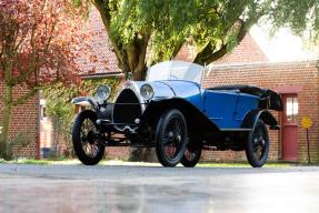 1922 Bugatti Type 23
