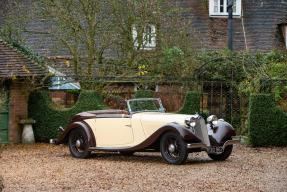 1935 Talbot-Lago T120