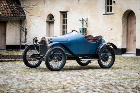 1913 Bugatti Type 13