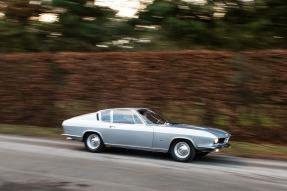 1967 BMW Glas 3000
