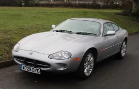 2000 Jaguar XK8