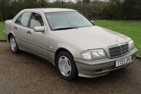 1999 Mercedes-Benz C 200