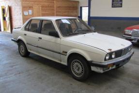 1987 BMW 325 iX