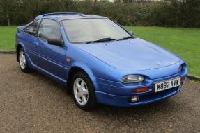 1994 Nissan 100NX