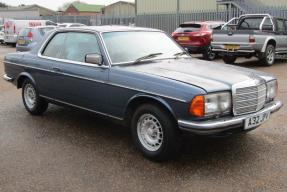 1984 Mercedes-Benz 280 CE