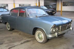 1966 Humber Sceptre
