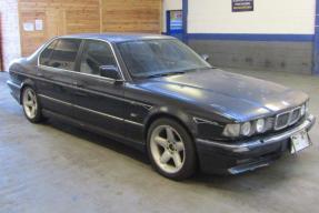 1992 BMW AC Schnitzer ACS7