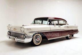 1958 Chevrolet Biscayne