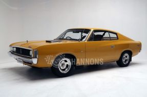 1971 Chrysler Valiant