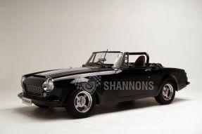 1965 Datsun Fairlady 1500