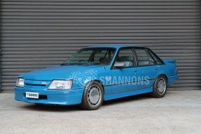 1985 Holden VK
