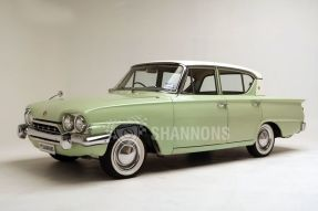 1963 Ford Consul Classic