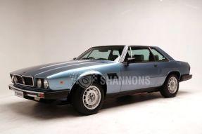1981 Maserati Kyalami