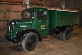 1942 Austin K2