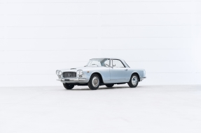 1966 Lancia Flaminia GTL