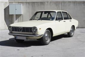 1967 Alfa Romeo 2600