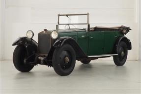 1928 Steyr XII