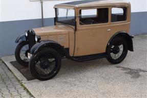 1931 BMW 3/15