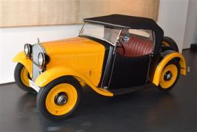 1933 BMW 3/20