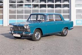 1968 Steyr-Fiat 2300