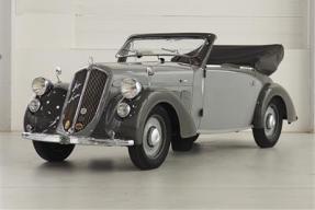 1936 Steyr 120