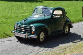1951 Fiat 500
