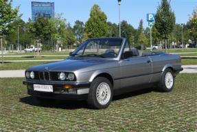 1989 BMW 325i
