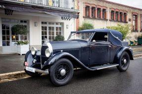 1932 Hotchkiss AM