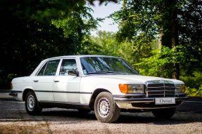 1978 Mercedes-Benz 280 S