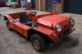 1965 Morris Mini Moke