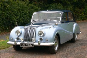 1959 Armstrong Siddeley Star Sapphire