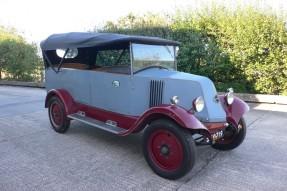 1926 Renault OS