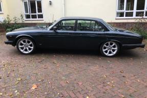 1991 Daimler Double Six
