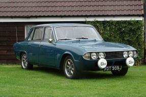 1970 Triumph 2000