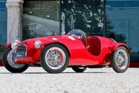 1950 Giaur 750 Sport